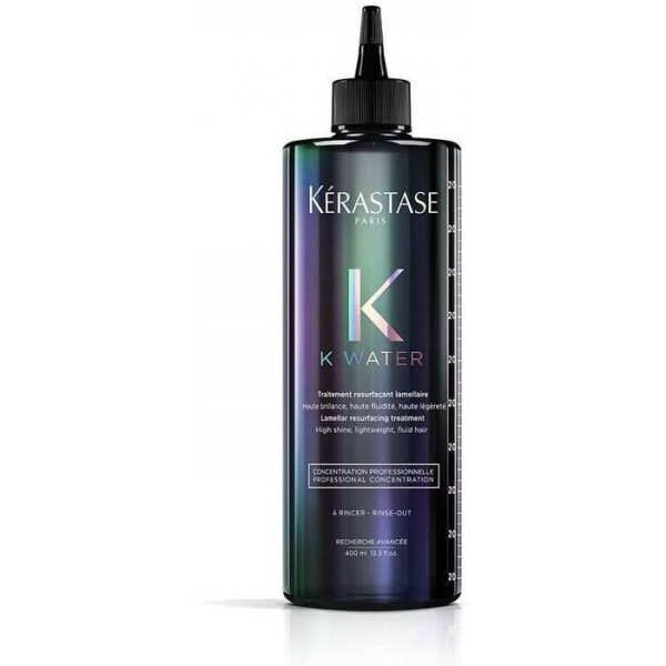 Traitement resurfaçant lamellaire K Water Kérastase 400ML