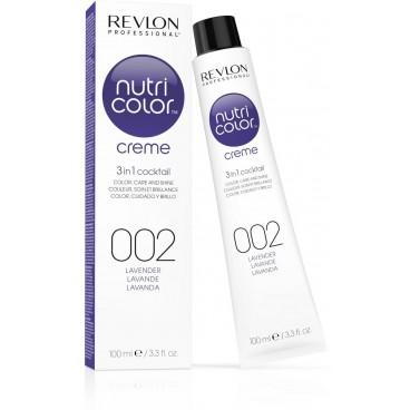 Nutri Color Revlon Fondant Lavender 100 ML 002