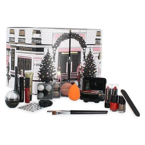 Calendrier Peggy Sage.Advent Calendar Beauty Store Parisax