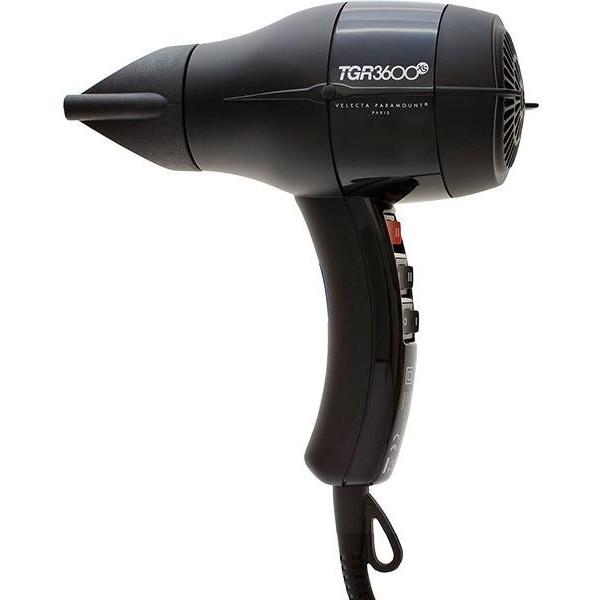 Secador de pelo TGR 3600 Negro XS