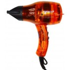 Trockenes Haar TGR 3600 XS Orange