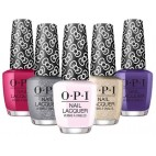 OPI - Hello Kitty Nagellack - 15ML - Limited Edition