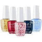 OPI Hello Kitty Color Gel Polish von Color 15ML Limited Edition