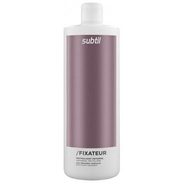 Fissatore Subtil Fix - 1000 ml -