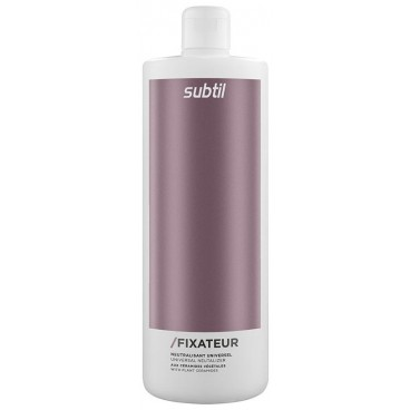 Fixateur Subtil Fix 1000 ML