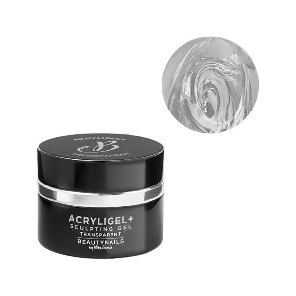 Acryligel Gel - Transparent 30 Grs