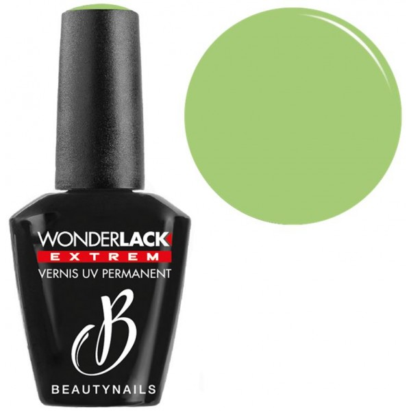 Wonderlak Extreme Beauty Nails Honky Tonk VERDE WLE003