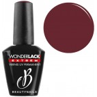 Wonderlak Extreme Beautynails RED CABERNET WLE015
