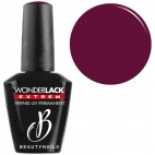 Wonderlak Extreme Beautynails BURGUNDY WLE037