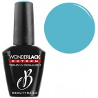 Wonderlak extrême Beautynails PREPPY MINT WLE082