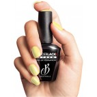 Wonderlak extrême Beautynails BRIGHT YELLOW WLE084