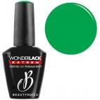 Wonderlak extreme Beautynails Green FLUO WLE147