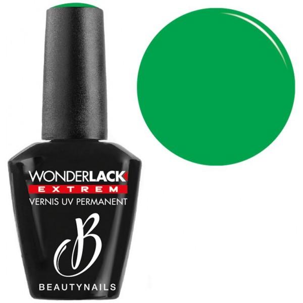Wonderlak extrême Beautynails Vert FLUO WLE147