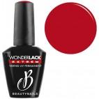 Wonderlak Extreme Beautynails ICONIC RED WLE095
