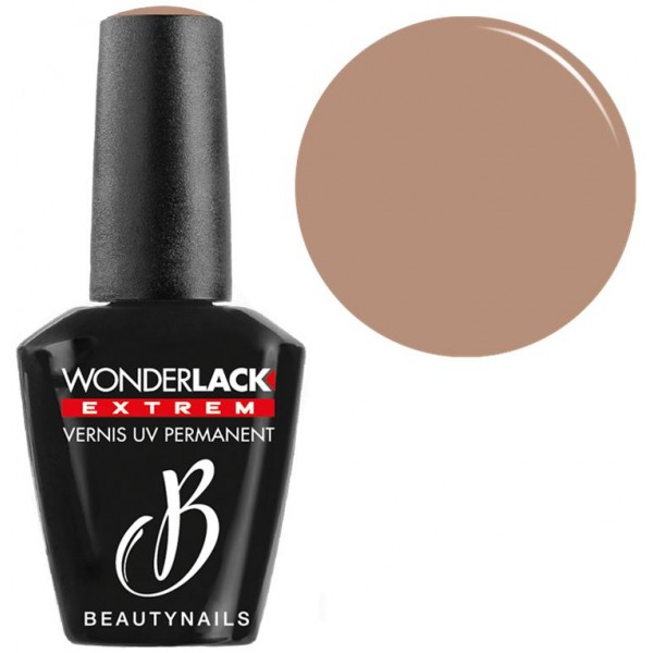 Wonderlack Beautynails Cream Blush 129
