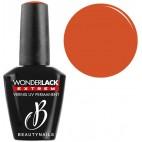 Wonderlack Beautynails Velvet Orange 130