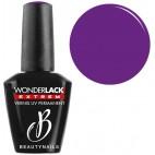 Wonderlack Extreme Beautynails Blau Lila