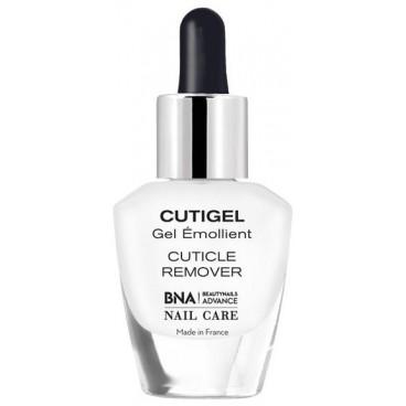 Cutigel Gel émolient BeautyNails 12 ML
