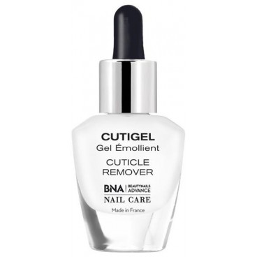 Cutigel Gel émolient BeautyNails 12 ML