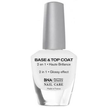 Base & Top Coat BeautyNails 12 ML