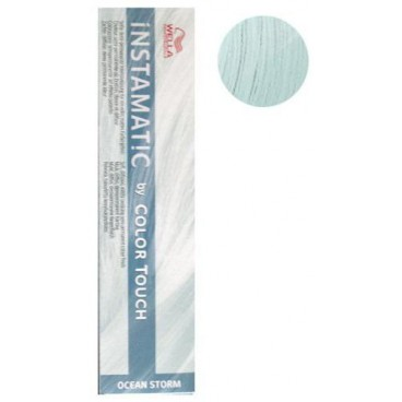 Color Touch Instamatic Océan Storm 60 ML
