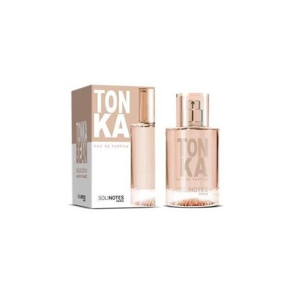 Eau de Parfum Tonka Solinotes 50ML