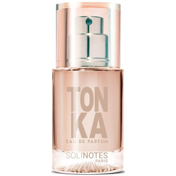 Eau de Parfum Tonka Solinotes 15ML
