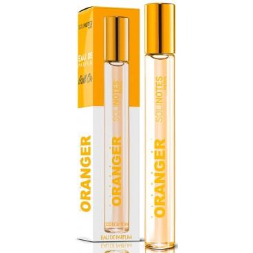 Image of Roll-On Fleur d'Oranger Solinotes 10ML