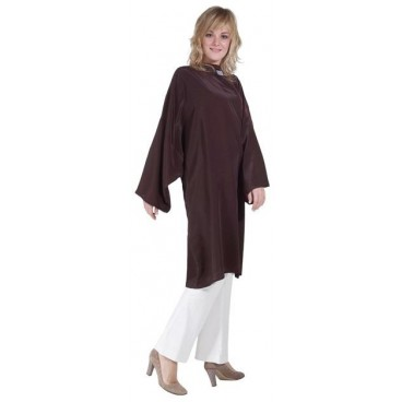 Peignoir Flexi 1 Polyflex Marron