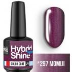 Mini Barniz Híbrido Semi-Permanente Shine Mollon Pro 8ml N ° 300