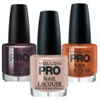 Classic Varnish 15 ml Mollon Pro Christmas Collection (by color)