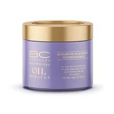 Masque Bonacure Oil Barbary 150 ML