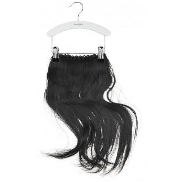 Extension Balmain Hair Dress  40 cm N°1B - Nero