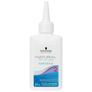 Permanent Glamor Wave N ° 2 80 ML