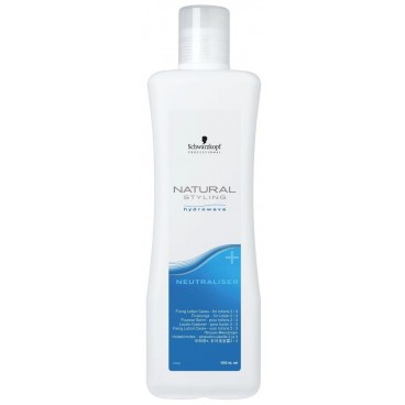 Fixateur natural Styling+ 1000 ML