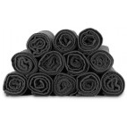Towel Bob Tuo Black X12