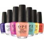 Collection Mexico OPI