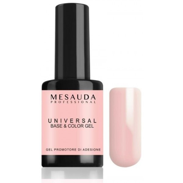 Base colorée Universal Base & Colour Gel Taffetta 14ml