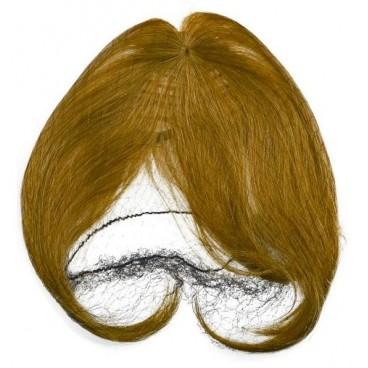 Frange Balmain Cheveux Naturels Level 6
