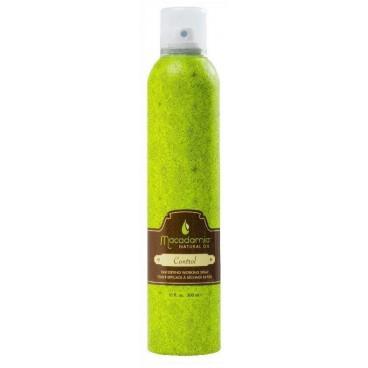 Spray Steuerung Macdamia Oil 300 ML
