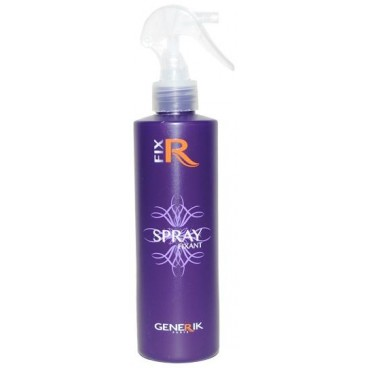 Spray fixant Générik 250 ML