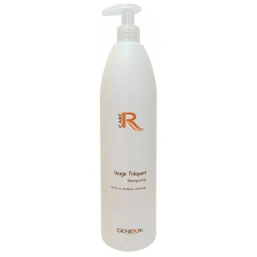 Shampoo con proteine di mandorla - 1000 ml -