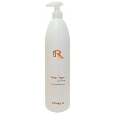 Almond Protein Shampoo GENERIK 1000 ml