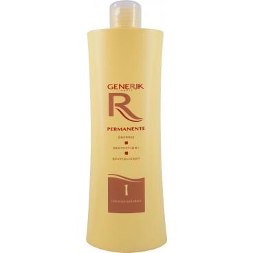 Permanent Générik N°1 500 ml Natural Hair