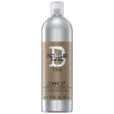 Conditionner Clean Up Tigi Bed Head 750 ML