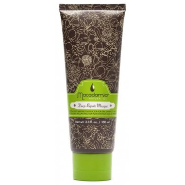 Macadamia-Öl-Maske 100ML