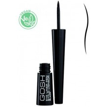 Gosh 2 5ml Black Liquid Eyeliner Pencil
