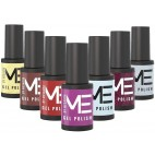 Gel Polish ME by Mesauda 5ml (par couleurs)