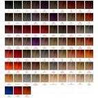 Nuancier Coloration Générik