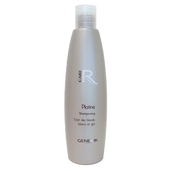 GENERIK Platinum Shampoo 300 ML